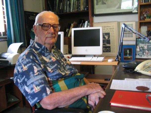 Arthur C. Clarke: 2005: A Tsunami Odyssey:  Recovery is slow in Sri Lanka