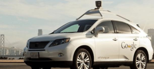 El coche autónomo inteligente tiene las grandes claves del futuro de las ciudades.