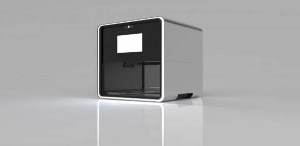Impresion 3D cocina