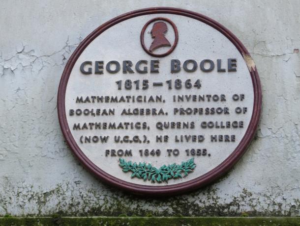 George Booble II