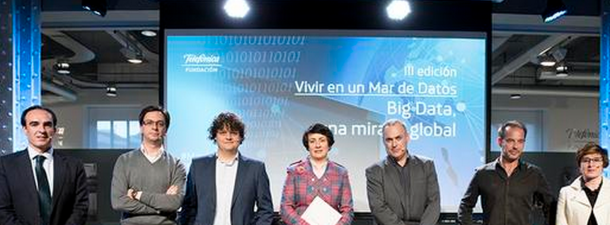 Una mirada global: ¿qué esperar del Big Data?