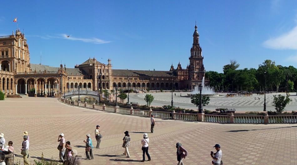 El urbanismo inteligente llega a Andalucía