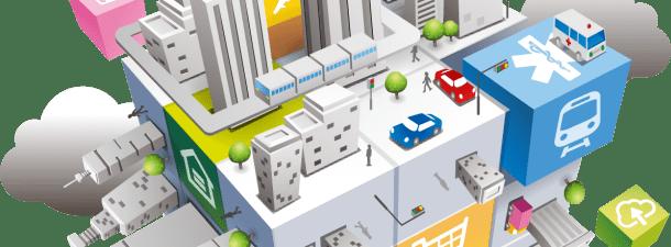 Cuánto tiene de inteligente una smart city
