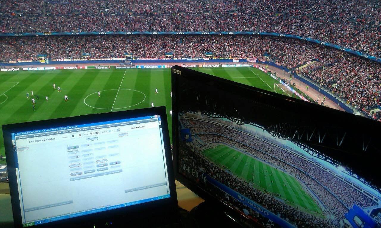 Las Smart Instalaciones Deportivas revolucionan el deporte