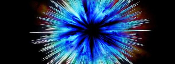 Big Bang Data, el arte de la revolución digital