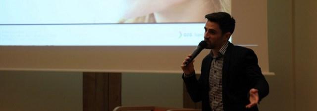 Cómo los dispositivos wearable te pueden ayudar a dar una conferencia