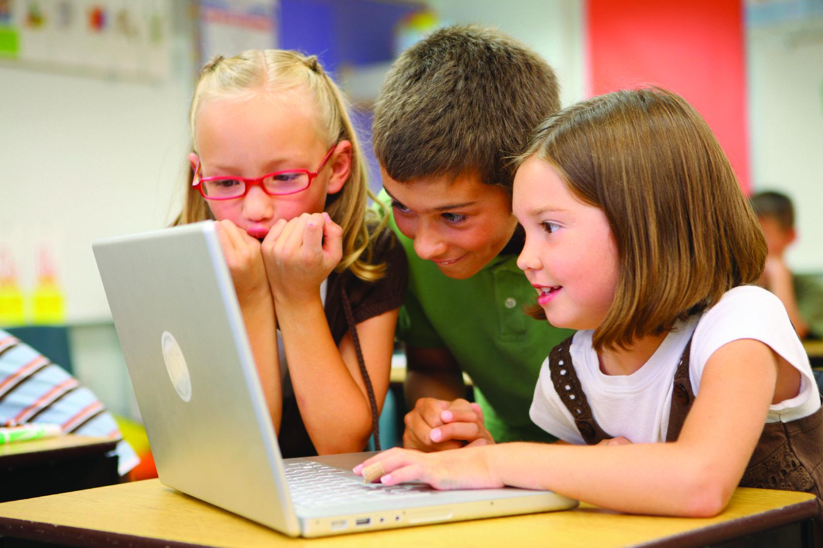 Preparando a los niños para las profesiones del futuro