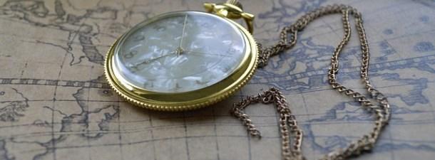 ¿Por qué a veces el tiempo vuela y otras pasa tan despacio?