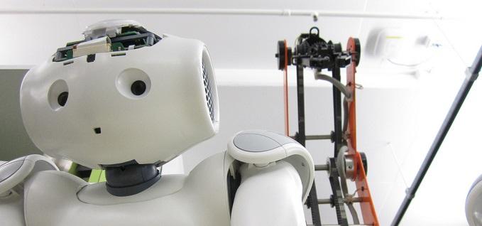 La experiencia en smartphones como inversión a futuro en la robótica