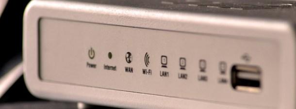 Por qué deberías crear una red WiFi para invitados en tu casa