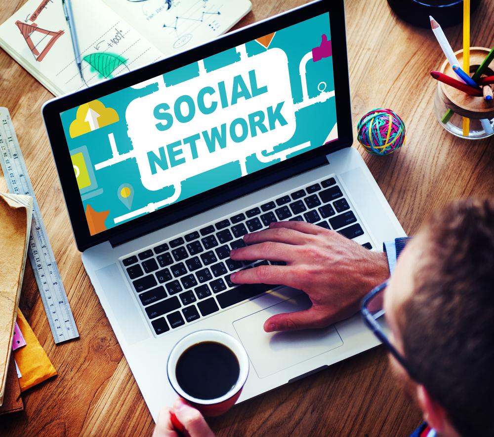 Cómo reducir el tiempo que pasas en las redes sociales