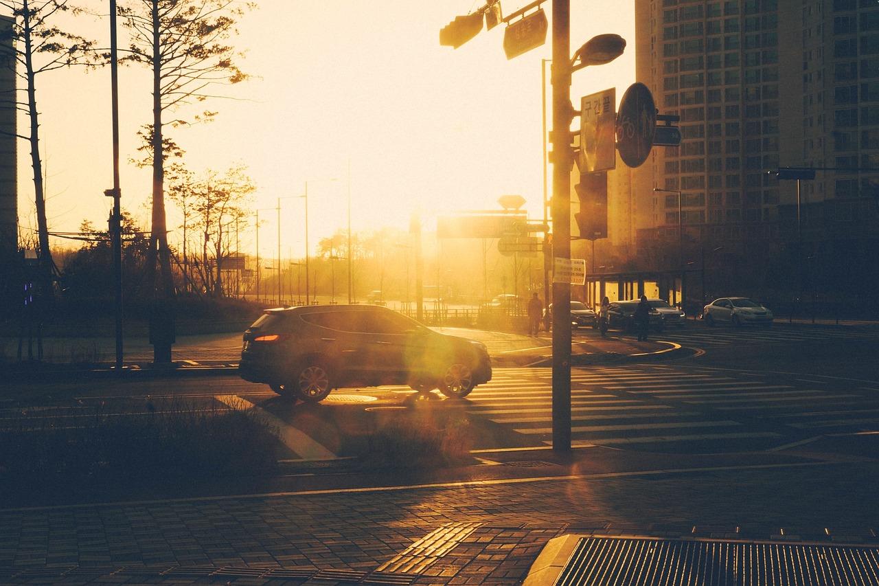 Las soluciones de Smart Parking llegan para solventar los problemas de aparcamiento