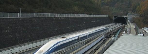 La alta velocidad seguirá siendo la reina del transporte terrestre