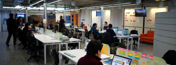 Abre el primer Centro I+D de Telefónica en Latinoamérica con una apuesta clara por el IoT