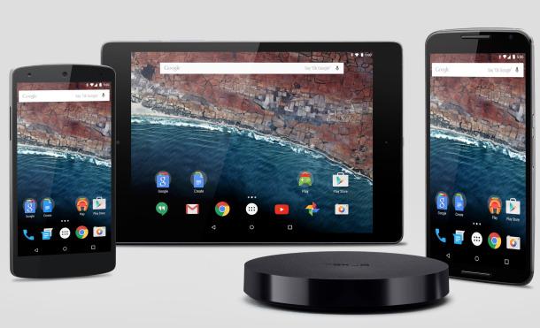 ¿Qué trae Android M?