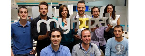 MyFixpert team