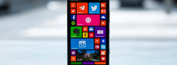 Aplicaciones recomendadas en Windows Phone