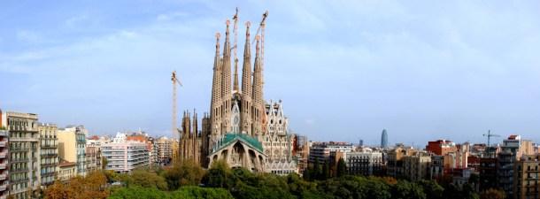 Así ayuda la impresión 3D a terminar la Sagrada Familia
