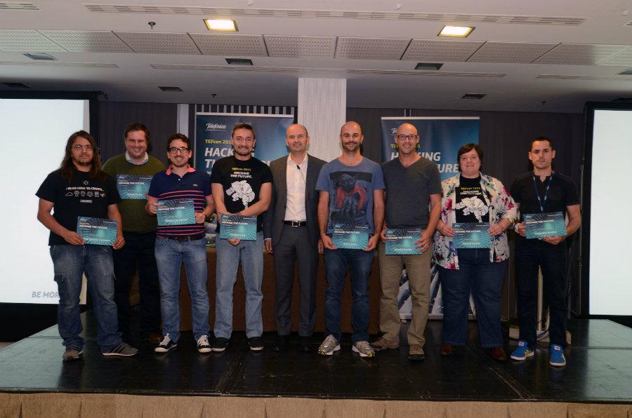 TEFCon 2015: compartiendo buenas prácticas sobre tecnología e innovación en Telefónica