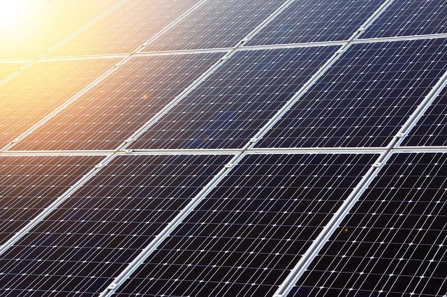 Una nueva combinación celular hace mucho más eficiente la energía solar