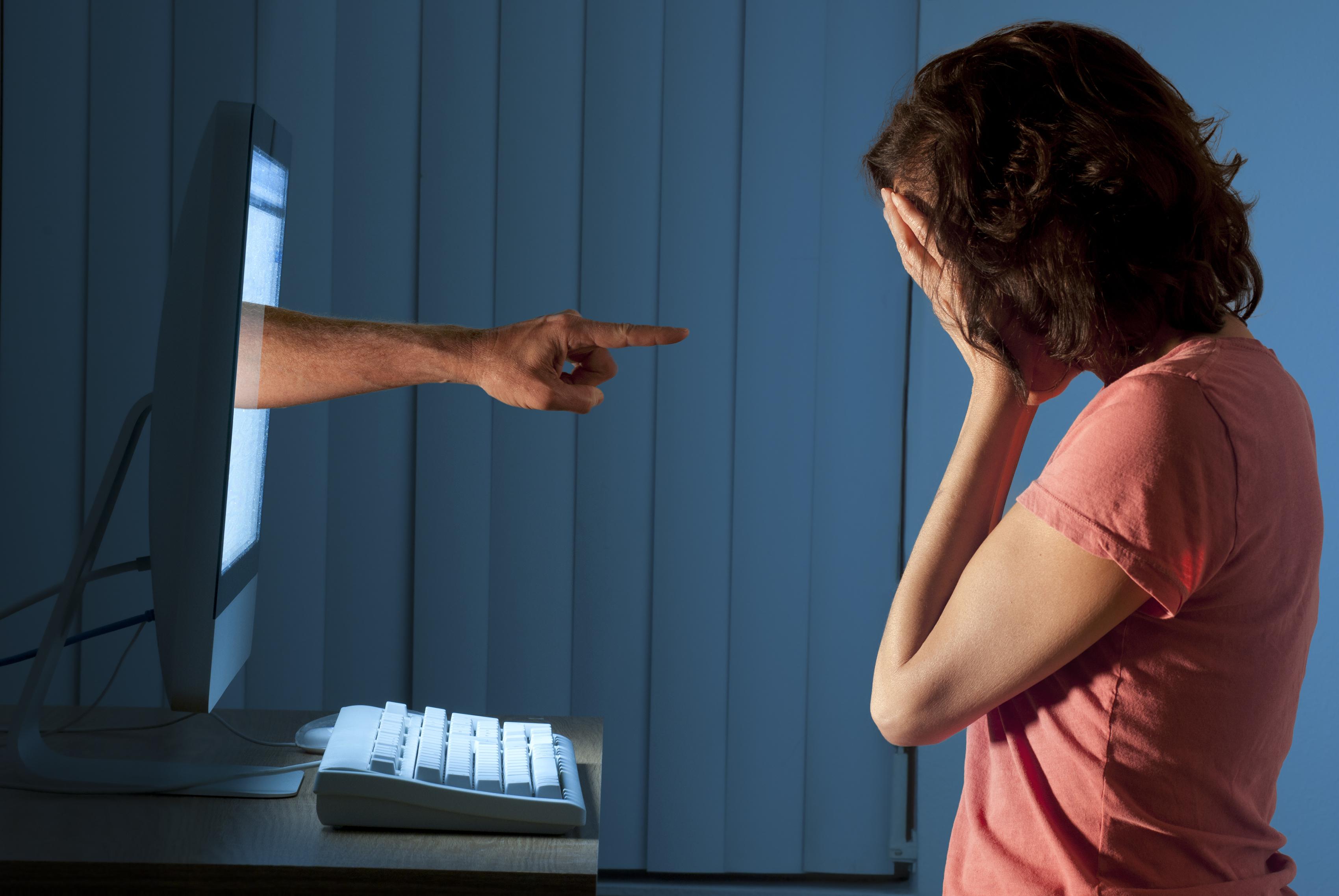 Tecnología cántabra contra el bullying