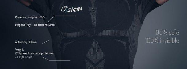 First V1sion busca socios inversores mediante una ambiciosa campaña de crowdfunding