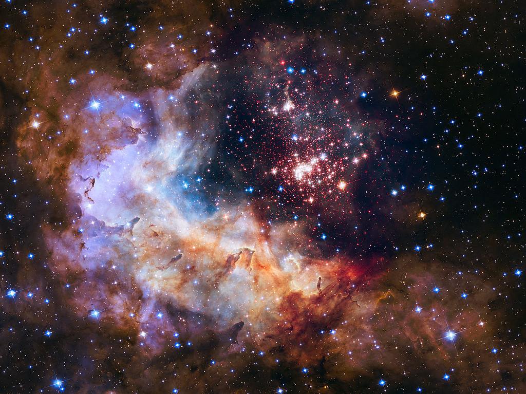 Los cinco descubrimientos más importantes del telescopio Hubble