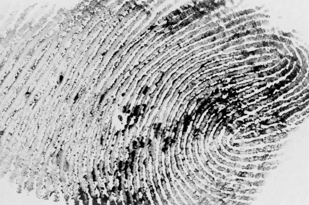 En el futuro podremos detectar el consumo de drogas a través de la huella dactilar
