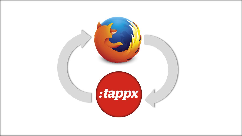 Tappx, la plataforma líder de publicidad cruzada, ya es compatible con Firefox OS