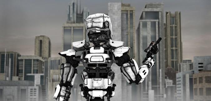 En qué consiste la Robot Revolution Initiative lanzada en Japón