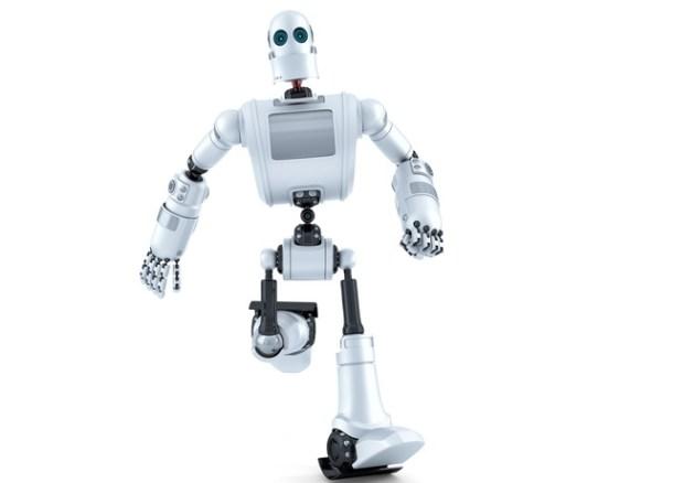 Robot Revolution Initiative