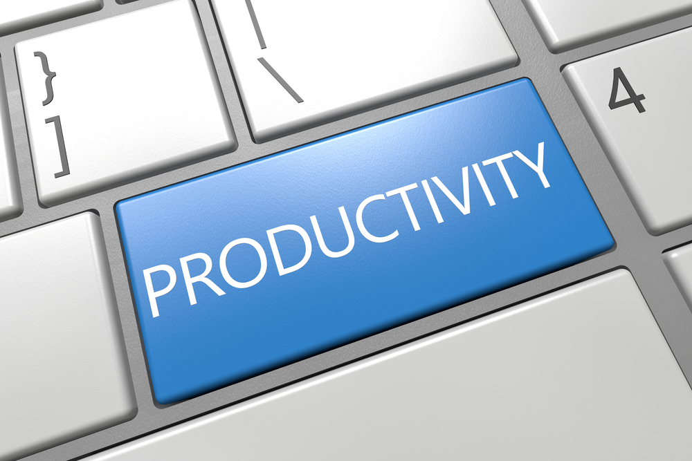 Tips para aumentar tu productividad cuando trabajas desde el ordenador