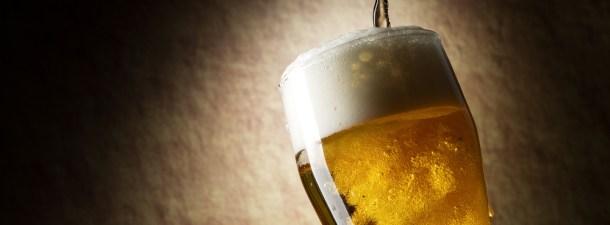 Ground Control, así es la primera cerveza del espacio
