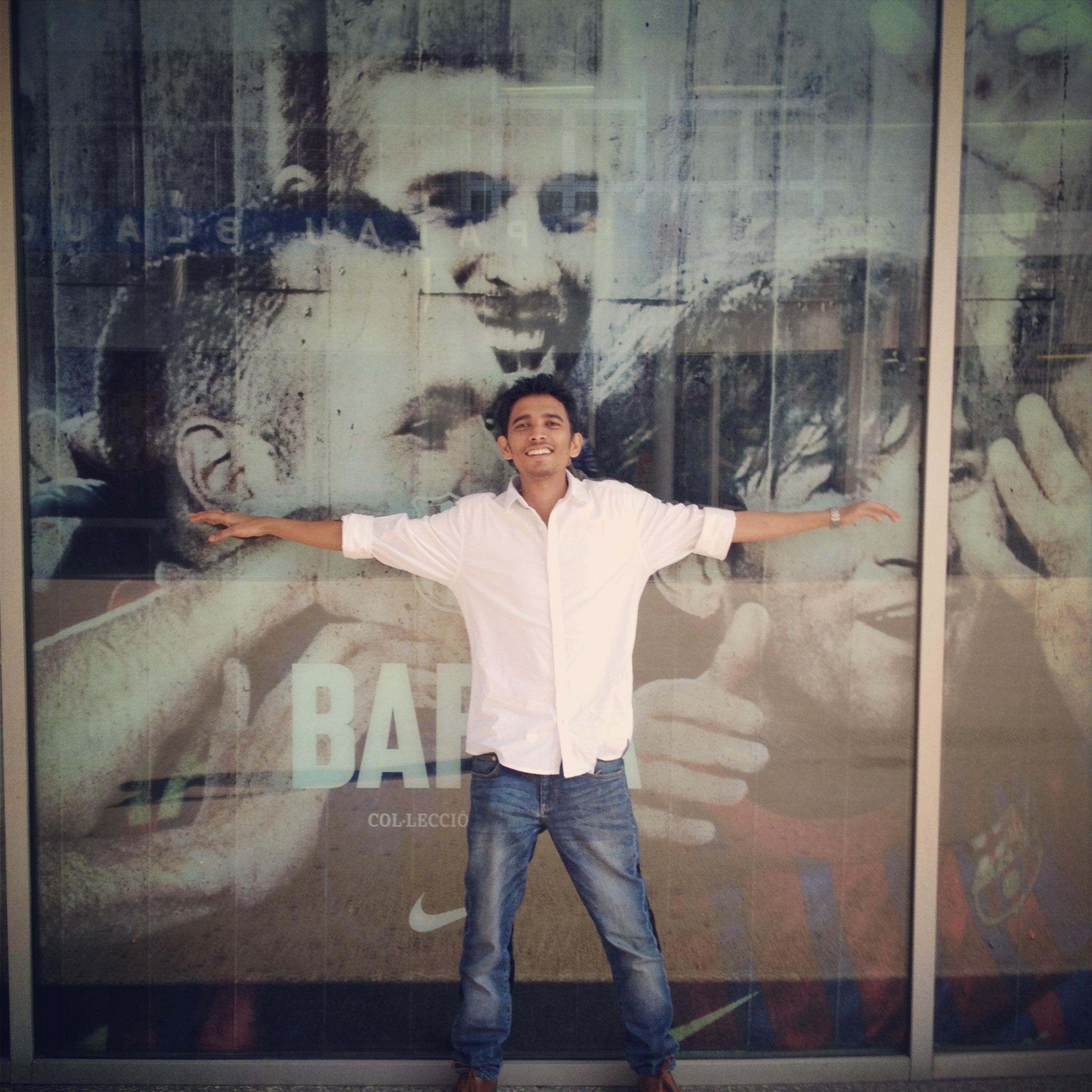 Deepak Ravindran, el emprendedor que está detrás del motor de búsqueda online más grande del mundo