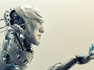 robot que aprende