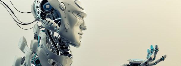 Robots, de la ciencia ficción a la realidad