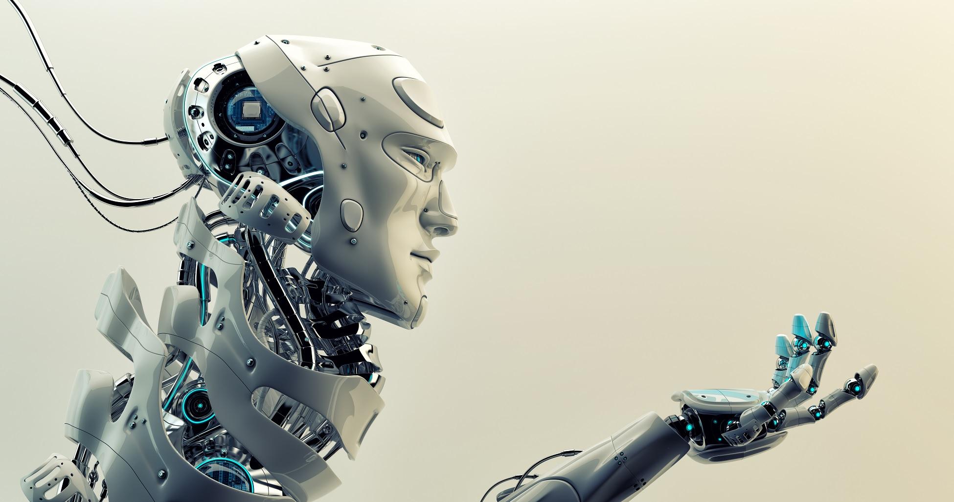 En busca del robot que descubre el mundo por sí solo