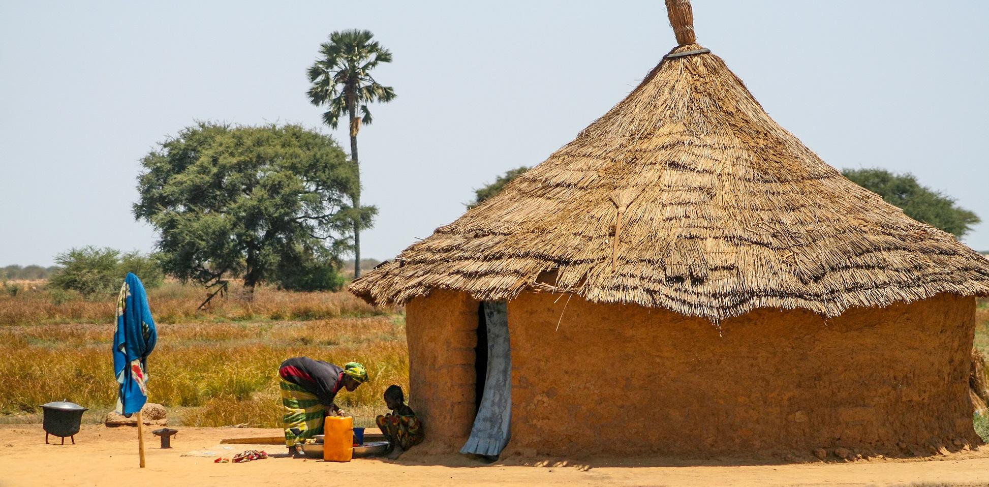 La lámpara que alumbrará Kenia sin batería ni luz solar