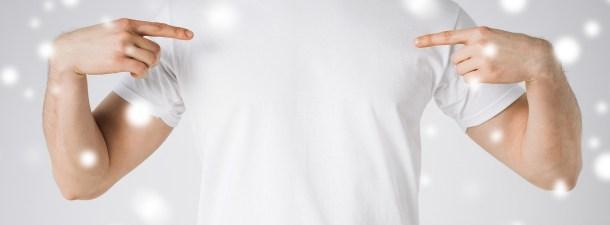 Camisetas inteligentes: se calientan y se enfrían según corresponda