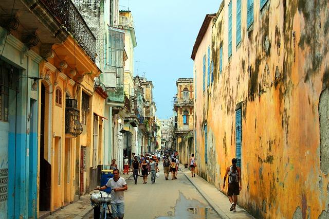 Cuba, ¿nuevo destino de las empresas tecnológicas?
