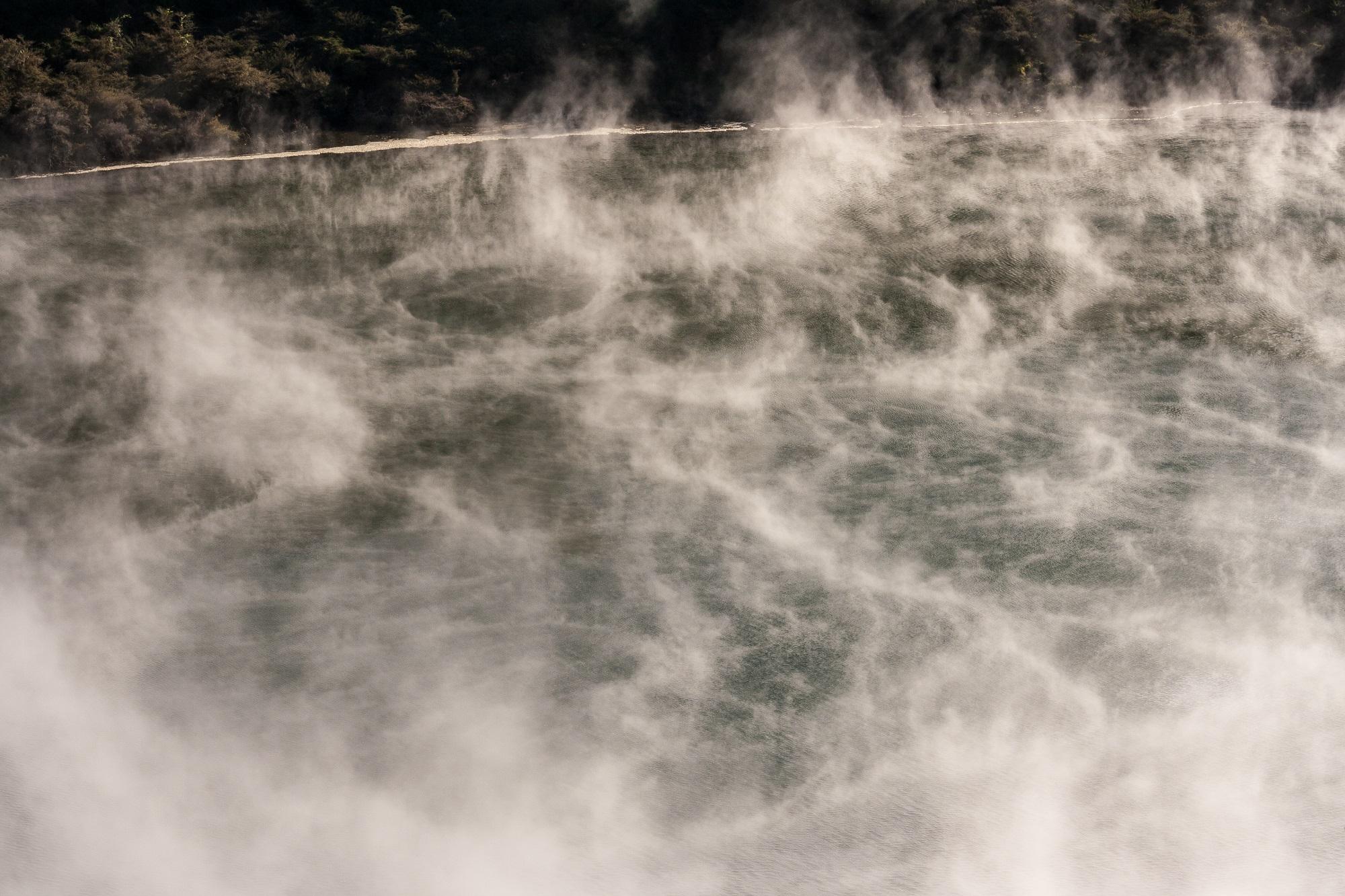 La evaporación, una posible energía renovable gracias a las bacterias