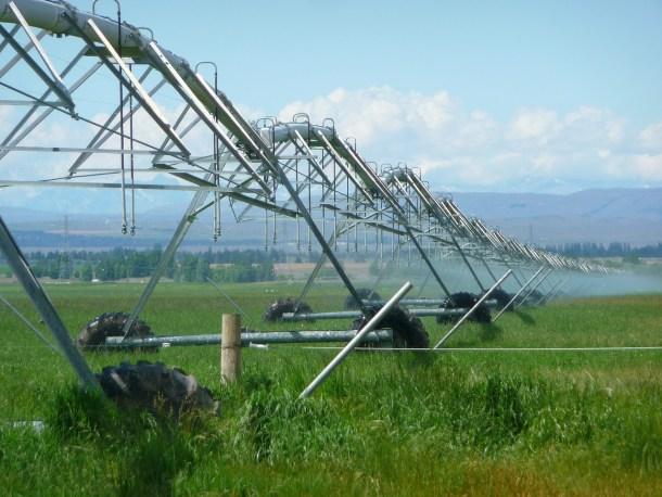 Big Data en la agricultura