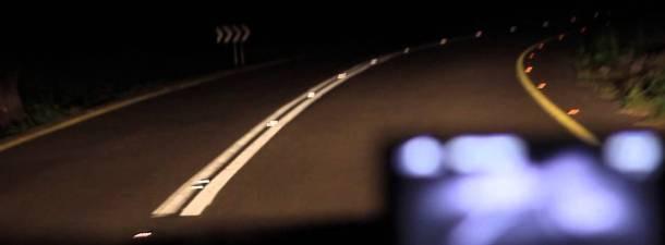 La tecnología que pronto acabará con los inconvenientes de la conducción nocturna