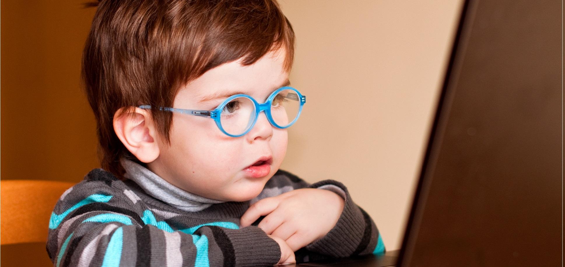 Ortoqueratología o el intento de evitar la miopía en niños