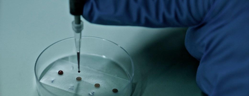 Nanopartículas contra el cáncer