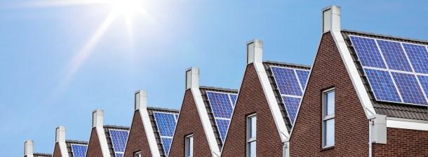 Instalar paneles solares costará un dólar por vatio en 2017