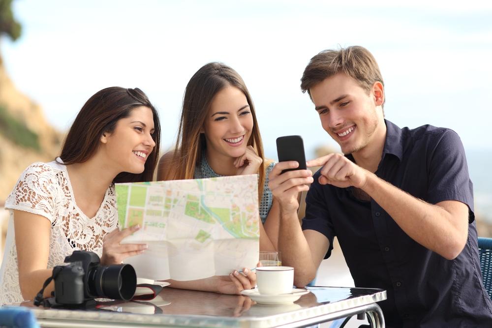 Aplicaciones imprescindibles para cuando te vas a de vacaciones