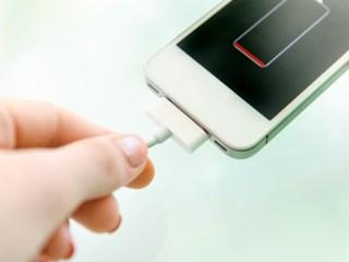 cargar el smartphone más rápido