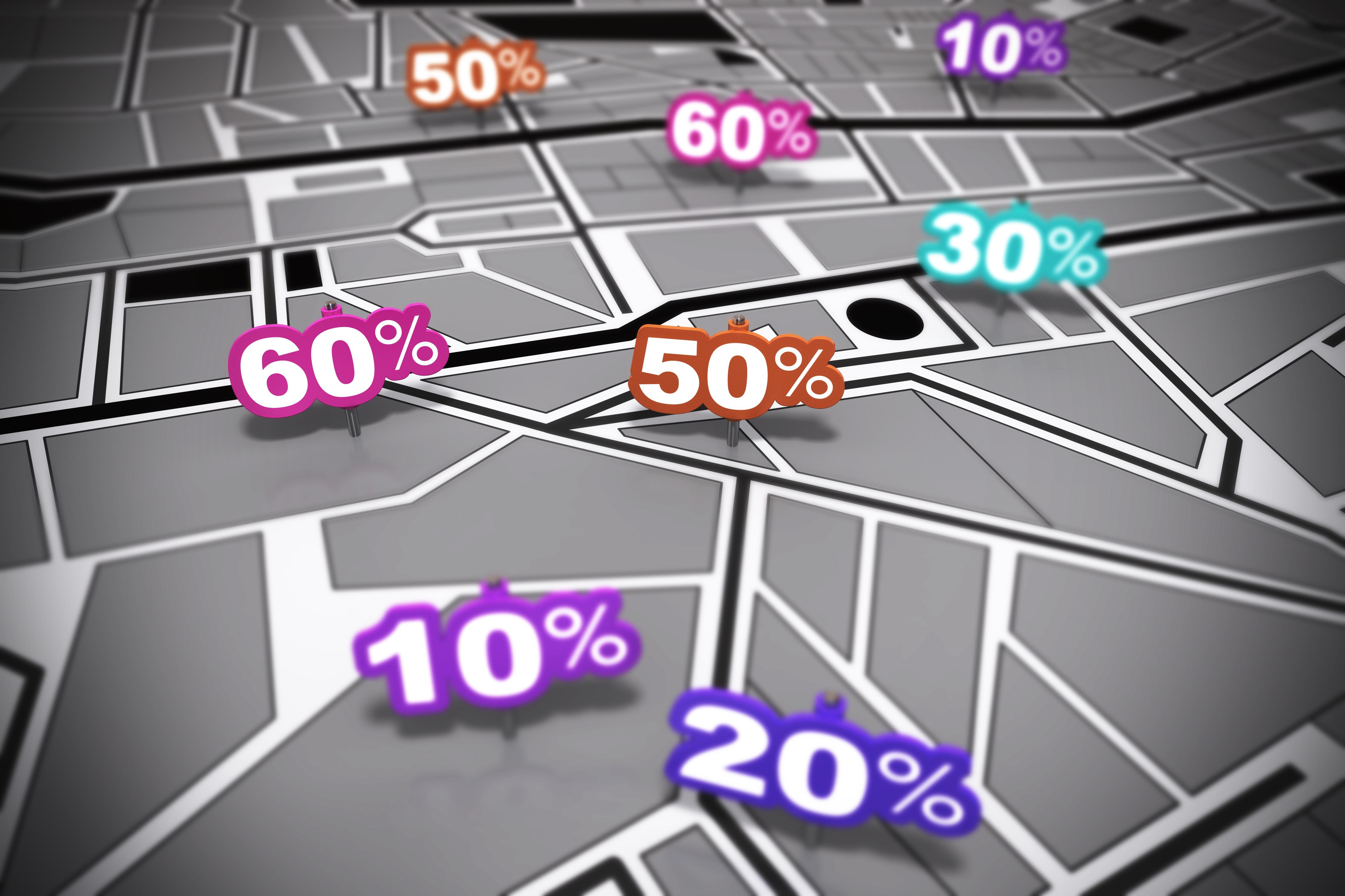 Geolocalización de la publicidad, presente y futuro