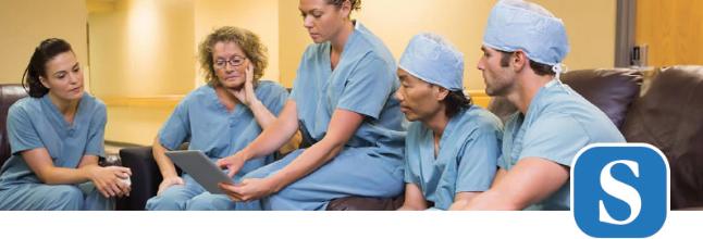 Sculapio: formación médica continua en la era tecnológica